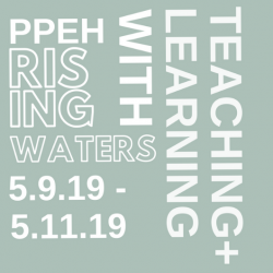 Teaching and Learning with  Rising Waters